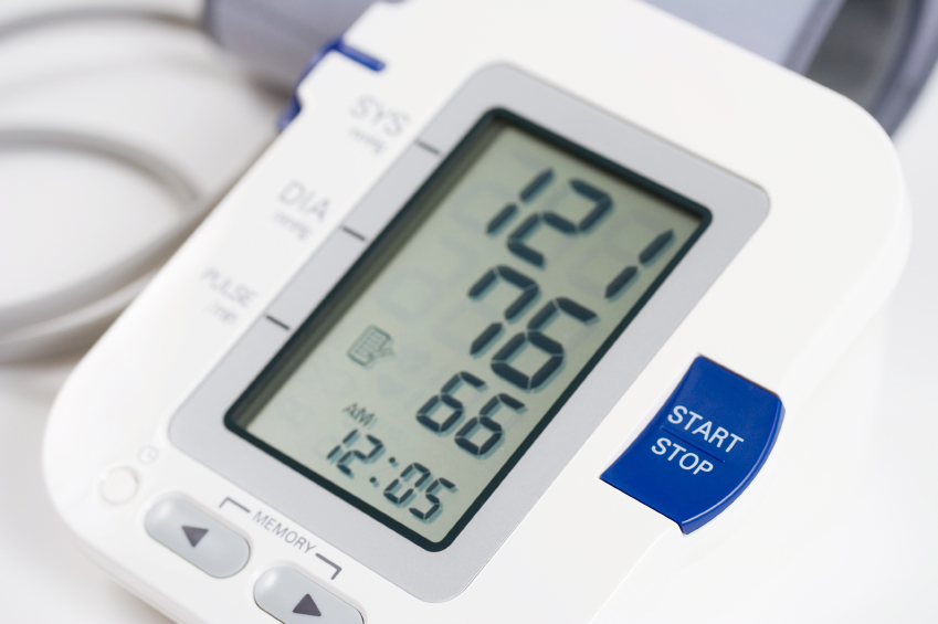 Blood Pressure Monitor Calibration and
